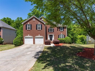 6768 Danforth Way, Stone Mountain, GA 30087 - MLS#: 6004147