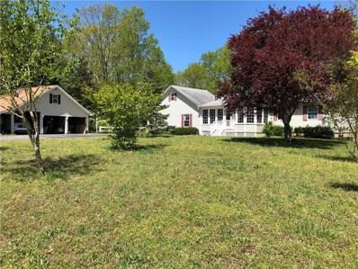 6545 Pea Ridge Rd, Gainesville, GA 30506 - MLS#: 6004149