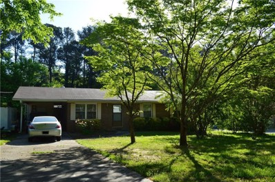 808 Short St, Lawrenceville, GA 30046 - MLS#: 6004156
