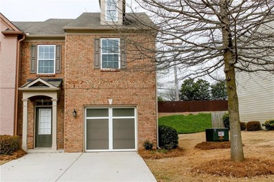 4940 Sherwood Way UNIT 4940, Cumming, GA 30040 - MLS#: 6004218