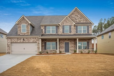 10902 Southwood Dr, Hampton, GA 30228 - MLS#: 6004240
