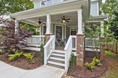1625 Stanwood Ave SE, Atlanta, GA 30317 - MLS#: 6004258