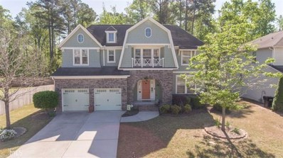 4352 Challedon Dr, Fairburn, GA 30213 - MLS#: 6004306