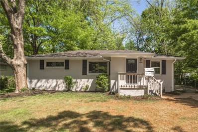 3764 Aldea Dr, Decatur, GA 30032 - MLS#: 6004389