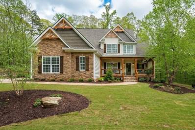 458 Red Mountain Rd, Dallas, GA 30157 - MLS#: 6004431