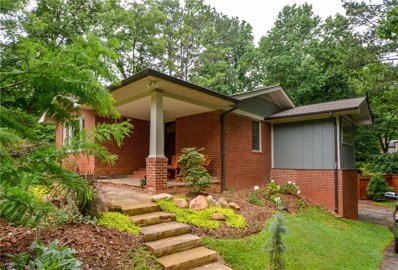 255 Mountain View Rd NW, Marietta, GA 30064 - MLS#: 6004436