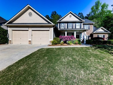 287 Lincolnwood Ln, Acworth, GA 30101 - MLS#: 6004488