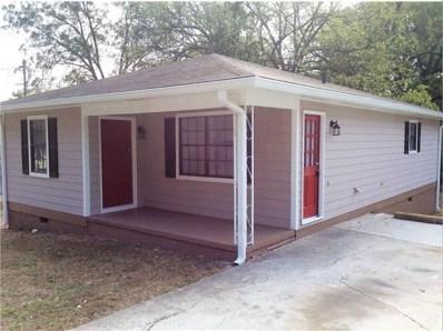 554 E Fort St, Marietta, GA 30060 - MLS#: 6004496