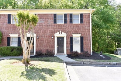 140 Sterling Cts UNIT 140, Alpharetta, GA 30004 - MLS#: 6004499