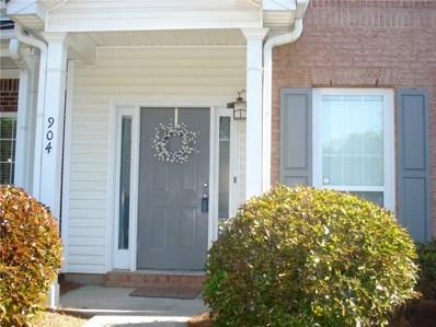 904 Tree Creek Blvd, Lawrenceville, GA 30043 - MLS#: 6004629