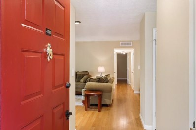 1505 Woodcliff Dr UNIT 1505, Sandy Springs, GA 30350 - MLS#: 6004632