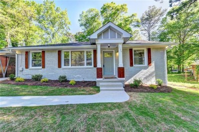 2198 Miriam Ln, Decatur, GA 30032 - MLS#: 6004669