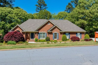 1640 Castle Pointe Cv, Grayson, GA 30017 - MLS#: 6004699