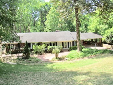 475 Forest Hills Dr, Atlanta, GA 30342 - MLS#: 6004735