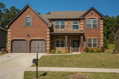 2178 Austin Common Way, Dacula, GA 30019 - MLS#: 6004754