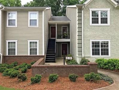 93 Hampshire Cts, Avondale Estates, GA 30002 - MLS#: 6004791