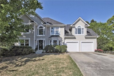 3470 Maple Terrace Dr, Suwanee, GA 30024 - MLS#: 6004879