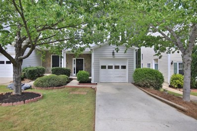 2461 Valley Cove Dr, Duluth, GA 30097 - MLS#: 6004893