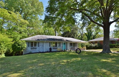 311 Mountain View Dr, Gainesville, GA 30501 - MLS#: 6004921