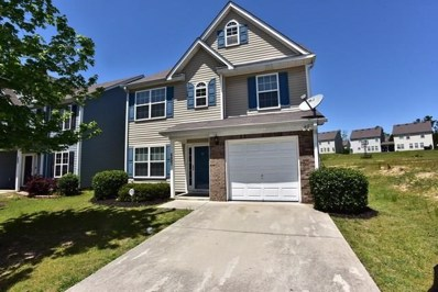 6407 Walnut Way, Union City, GA 30291 - MLS#: 6004958