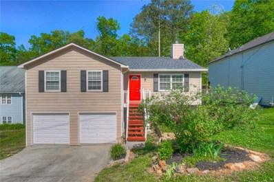 831 Overlook Trl, Canton, GA 30115 - MLS#: 6004966