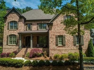 4245 Lansdowne Dr SE, Atlanta, GA 30339 - MLS#: 6005126
