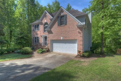 450 Arbor Creek Overlook, Roswell, GA 30076 - MLS#: 6005141