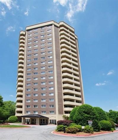 1501 Clairmont Rd UNIT 1314, Decatur, GA 30033 - MLS#: 6005173