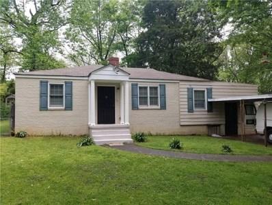 1836 Flat Shoals Rd SE, Atlanta, GA 30316 - MLS#: 6005182