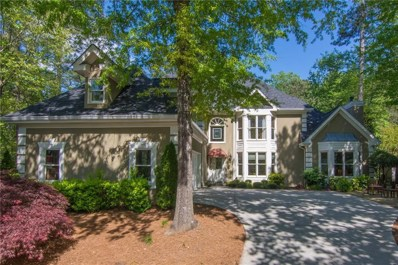 7465 Stoneykirk Close, Sandy Springs, GA 30350 - MLS#: 6005227