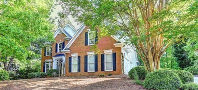 690 Woodbrook Way, Lawrenceville, GA 30043 - MLS#: 6005273