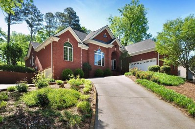 18 Sherman Ln NW, Cartersville, GA 30121 - MLS#: 6005292