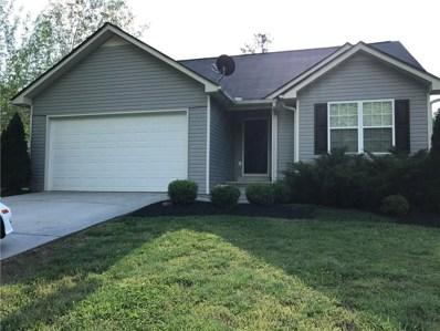 399 Trimble Hollow Rd SE, Adairsville, GA 30103 - MLS#: 6005306