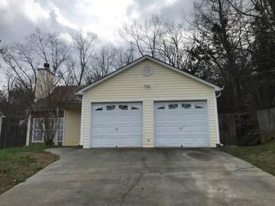 207 Hillcrest Rdg, Canton, GA 30115 - MLS#: 6005365