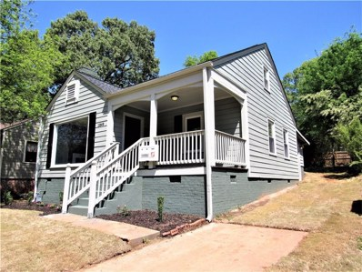 1849 W Forrest Ave, East Point, GA 30344 - MLS#: 6005434