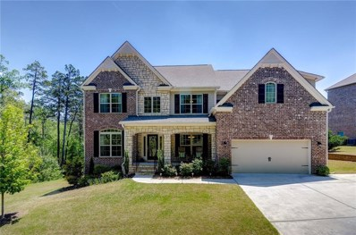 3025 Guardian Walk NW, Kennesaw, GA 30152 - MLS#: 6005494