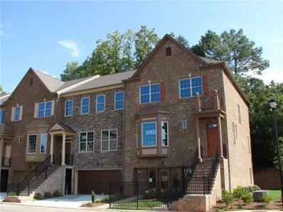 963 Hickory Leaf Cts SE UNIT 1, Marietta, GA 30067 - MLS#: 6005543