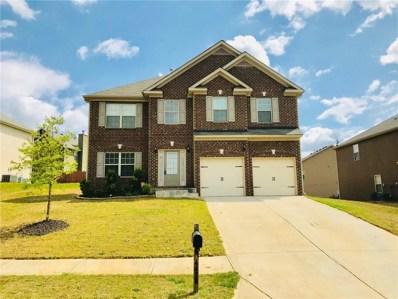4428 Cavitt Mill Cts, Ellenwood, GA 30294 - MLS#: 6005567