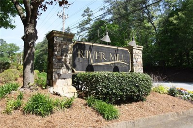 504 River Mill Cir, Roswell, GA 30075 - MLS#: 6005574