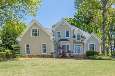 1555 Laurel Ridge Dr, Lawrenceville, GA 30043 - MLS#: 6005586
