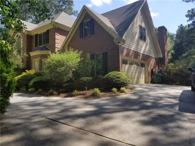 3487 Hunters Pace Dr, Lithonia, GA 30038 - MLS#: 6005594