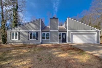 203 Regency Ln, Woodstock, GA 30188 - MLS#: 6005597
