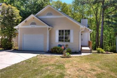 3459 Clare Cottage Trce SW, Marietta, GA 30008 - MLS#: 6005605