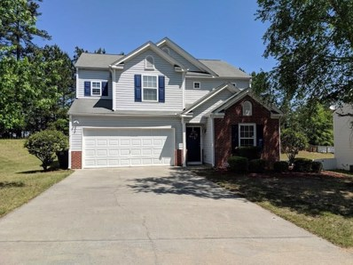 1384 Ivey Pointe Dr, Lawrenceville, GA 30045 - MLS#: 6005637