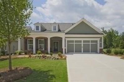 5716 Sierra Bend Way, Hoschton, GA 30548 - MLS#: 6005653