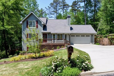 140 Roswell Farms Ln, Roswell, GA 30075 - MLS#: 6005662