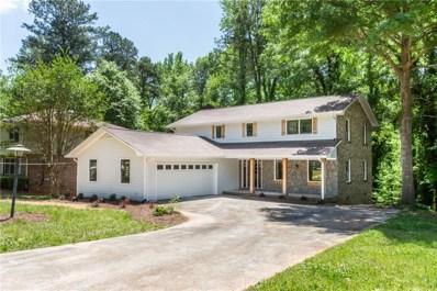 4207 Autumn Woods Cts, Stone Mountain, GA 30083 - MLS#: 6005782