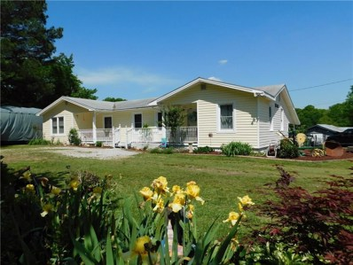 1106 Cave Springs Rd, Douglasville, GA 30134 - MLS#: 6005787