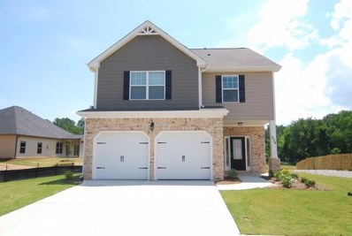 314 Emporia Loop, Mcdonough, GA 30253 - MLS#: 6005803