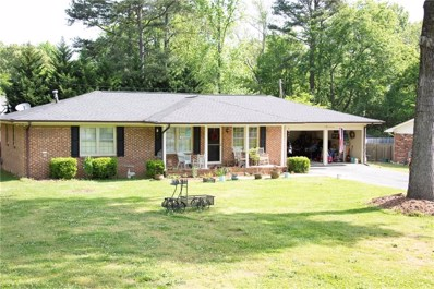 119 Stone Haven Dr, Calhoun, GA 30701 - MLS#: 6005847